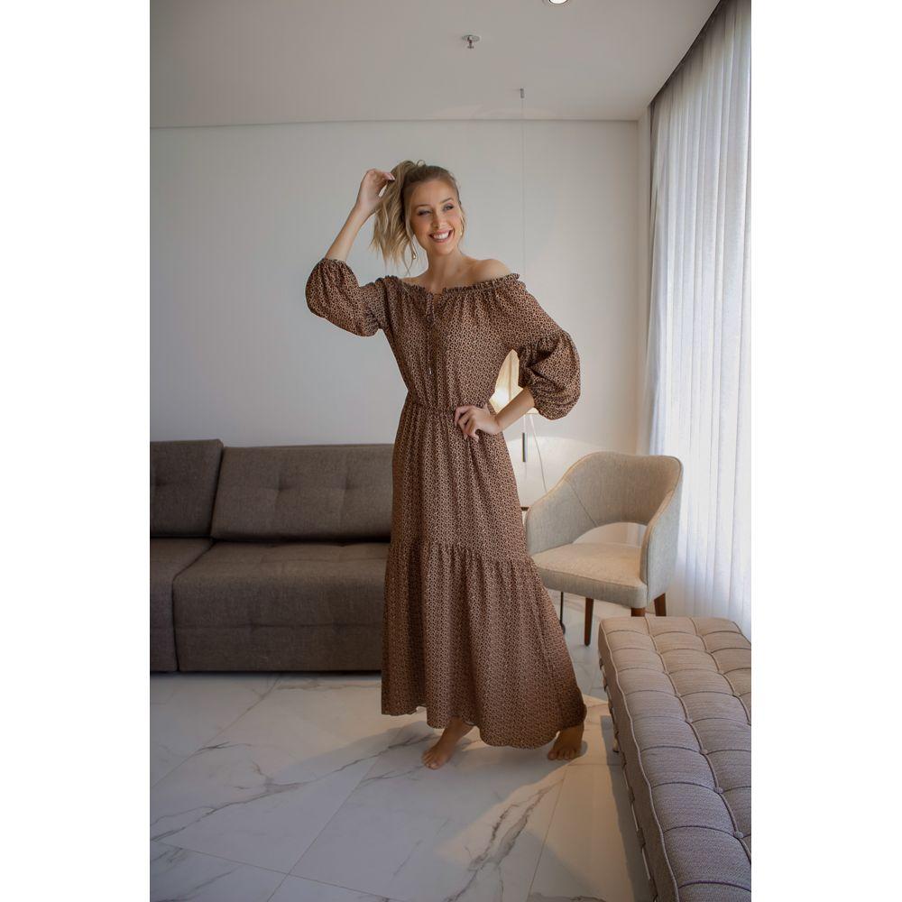 Vestido-Longo-Print-Animal-Classic