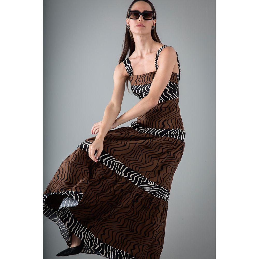 Vestido-Recortes-Zebra