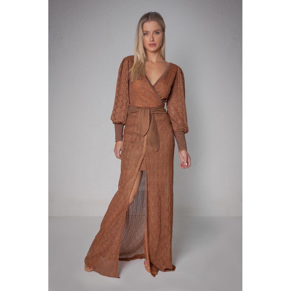 Vestido-Longo-Tricot-Desejo---Cobre