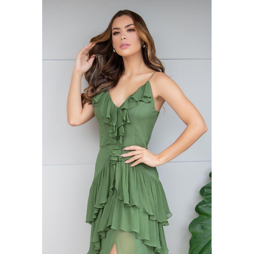 -Vestido-Longo-Seda-Luxo---Verde-