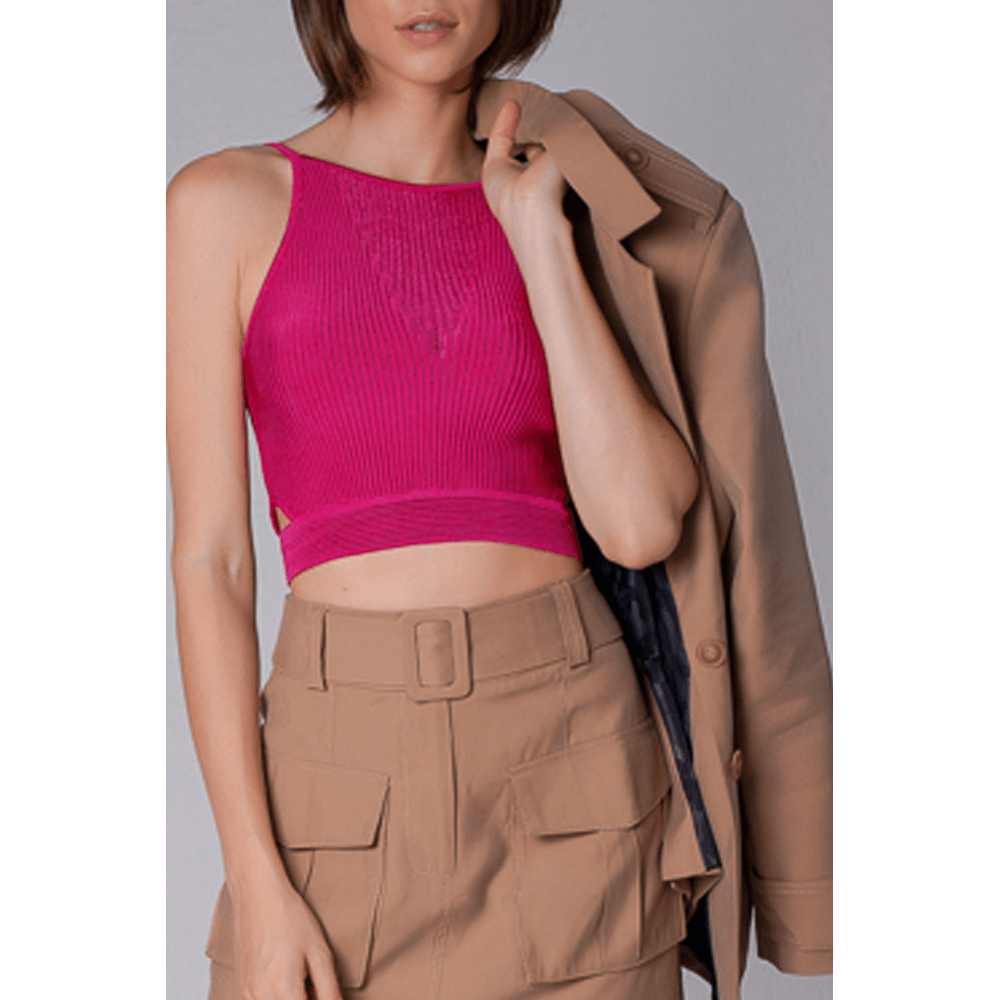 Blusa-Cropped-Tricot---Pink