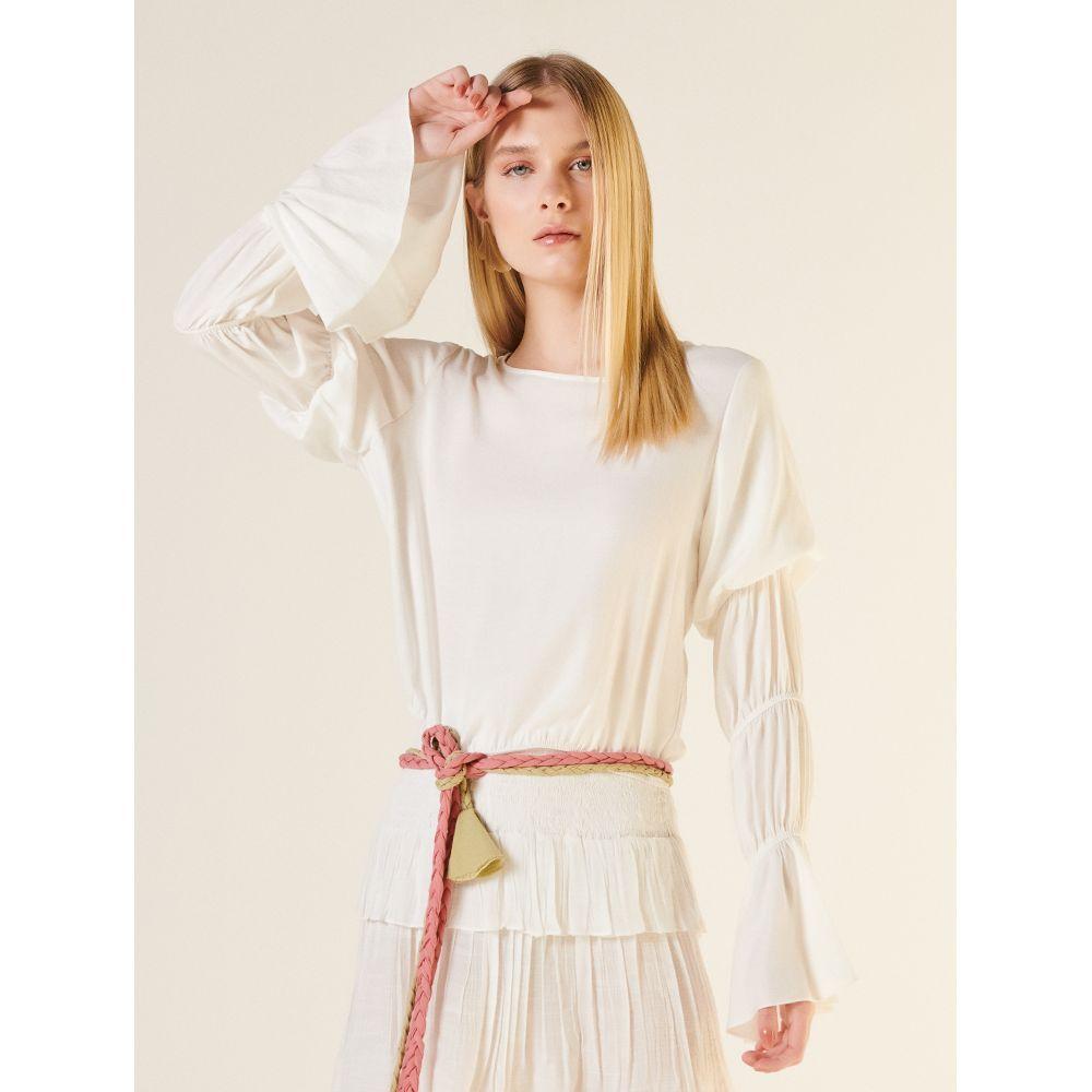 T-Shirt-Basic-Algodao-Off-White