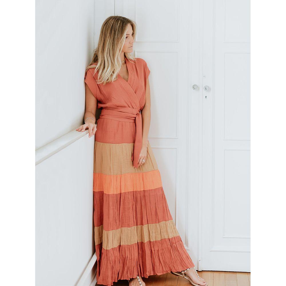 Vestido-Saia-Color-Block-Ceramica