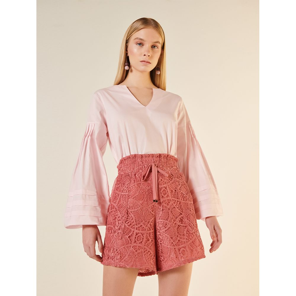 Short-Renda-Summer-Rosa