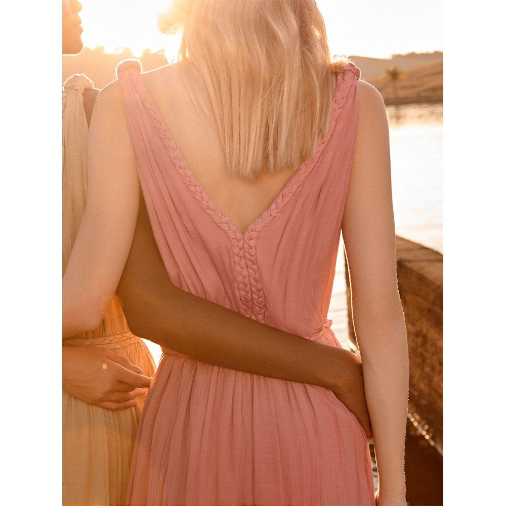 Vestido-Longo-Hand-Made-Rosa