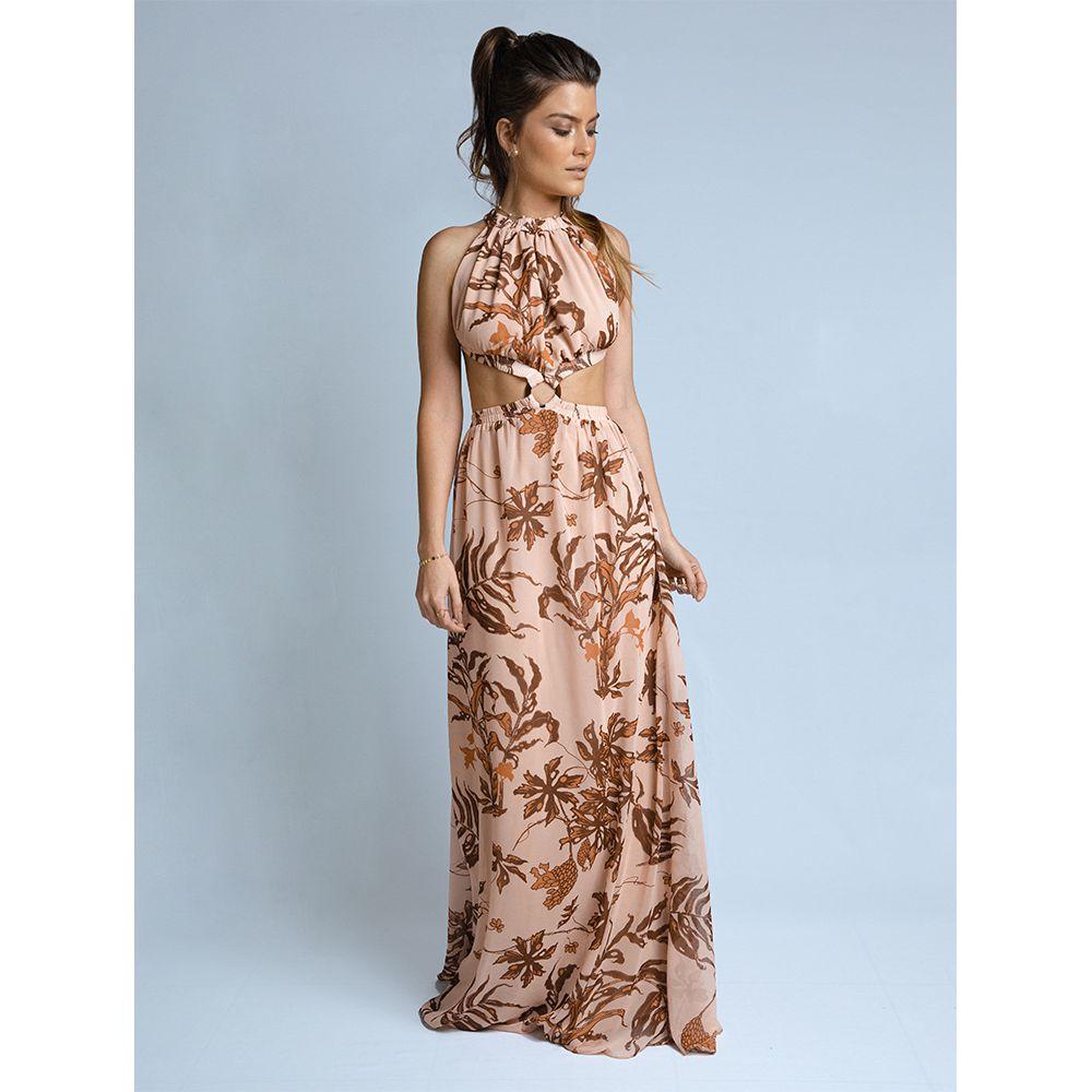 Vestido-Longo-Print-Floral-Nude