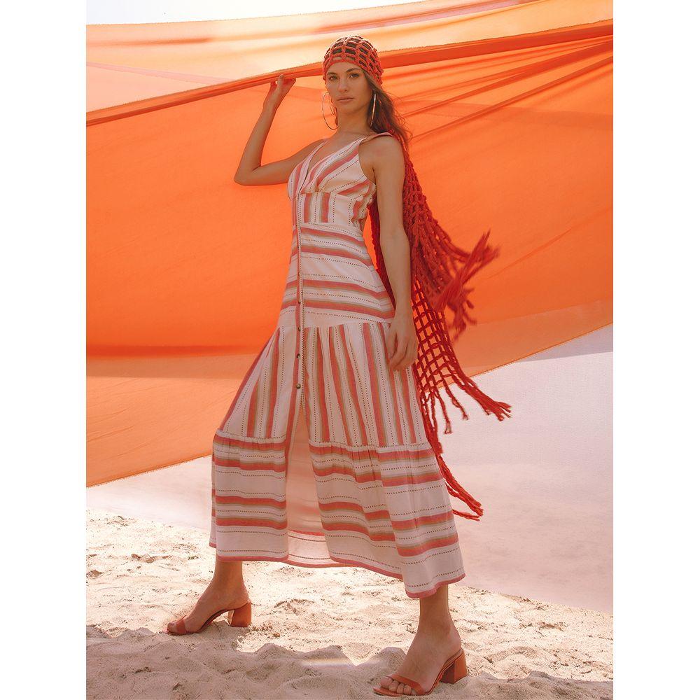 Vestido-Cotton-Listra
