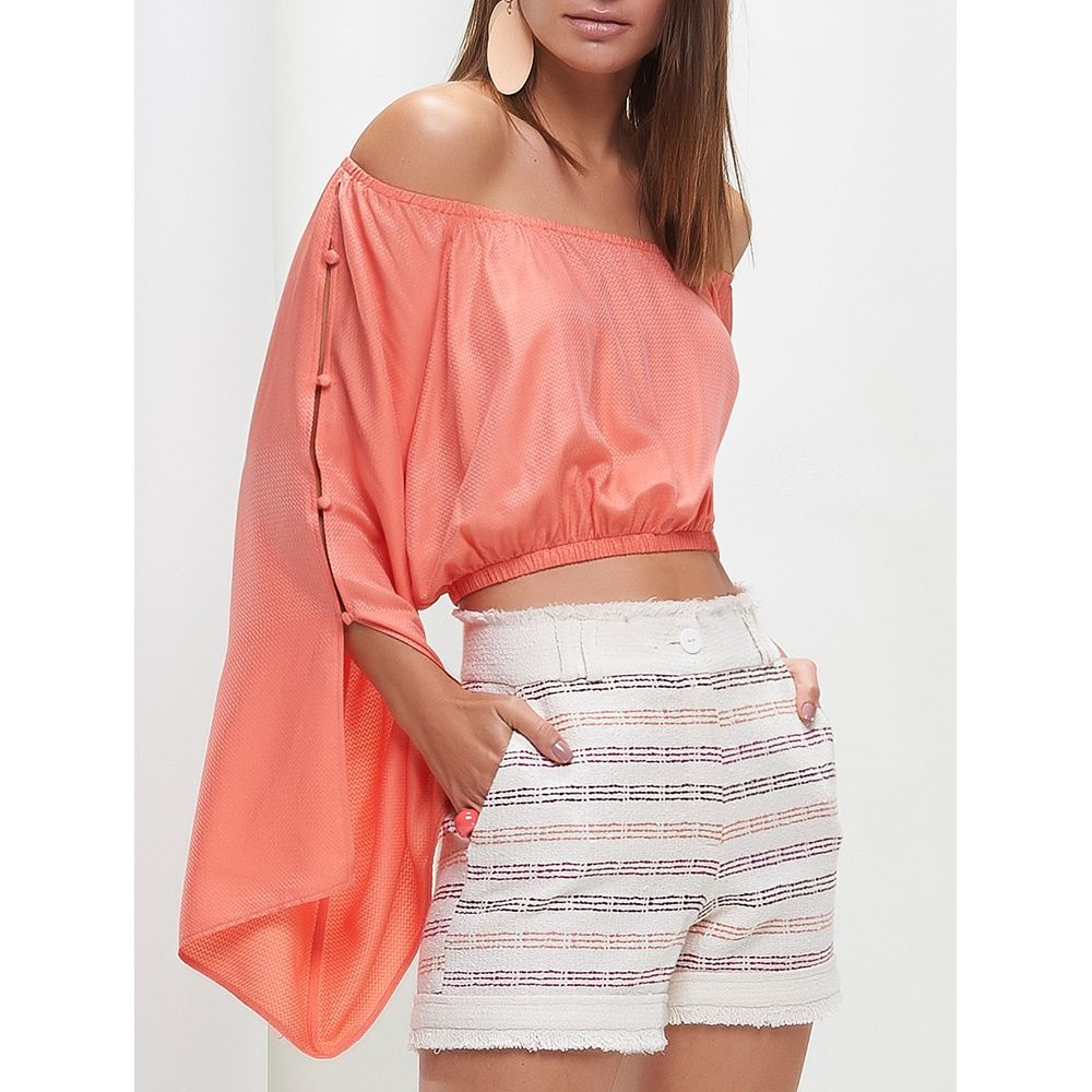Blusa-Seda-Easy-Chic---Living-Coral