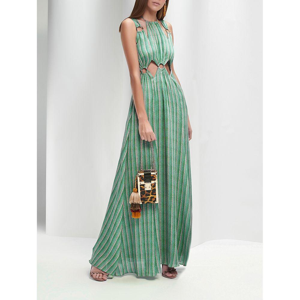 Vestido-Argolas-Textura-Green