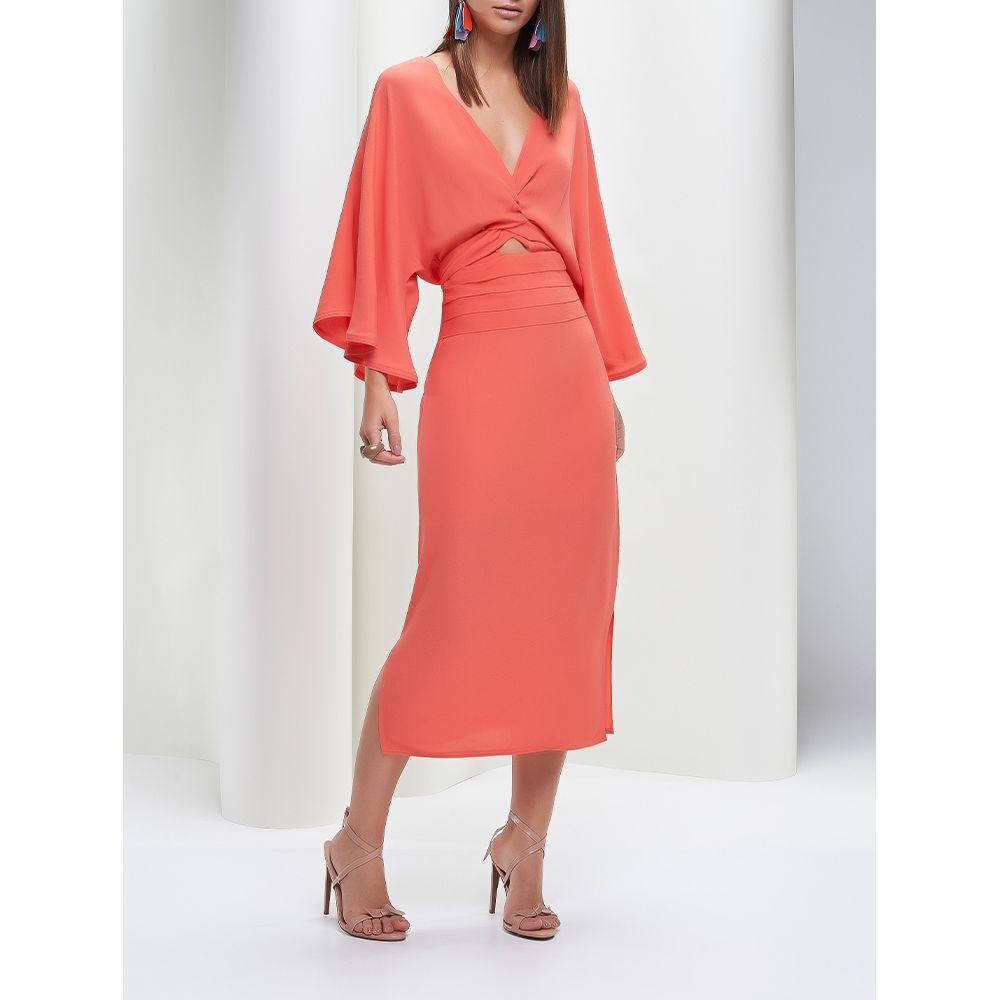 Vestido-Midi-Chic---Coral-Pitaya