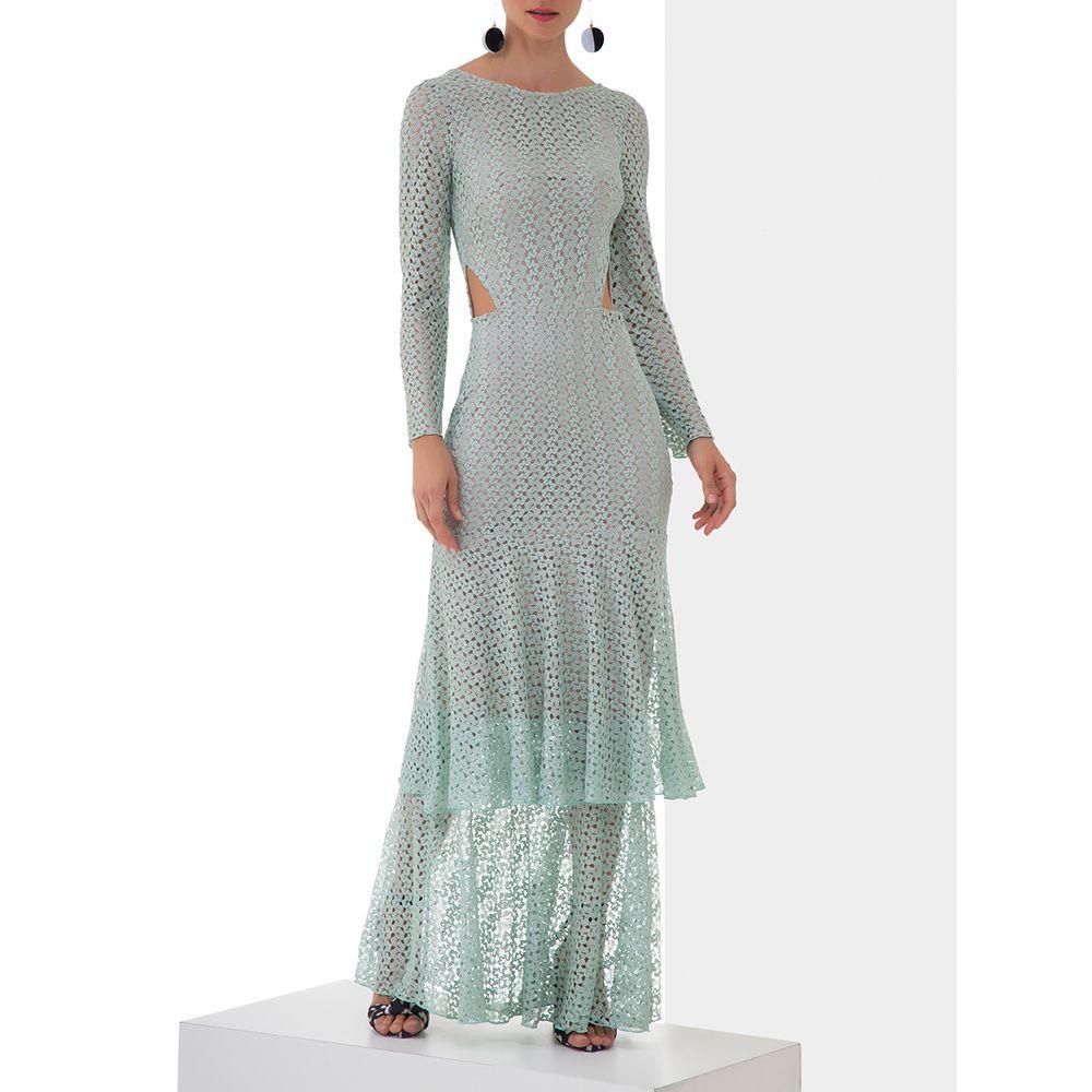 Vestido-Tricot-Lace-Camada---Verde