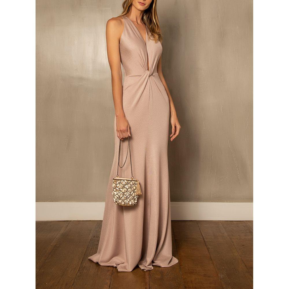 Vestido-Longo-Tricot---Rose