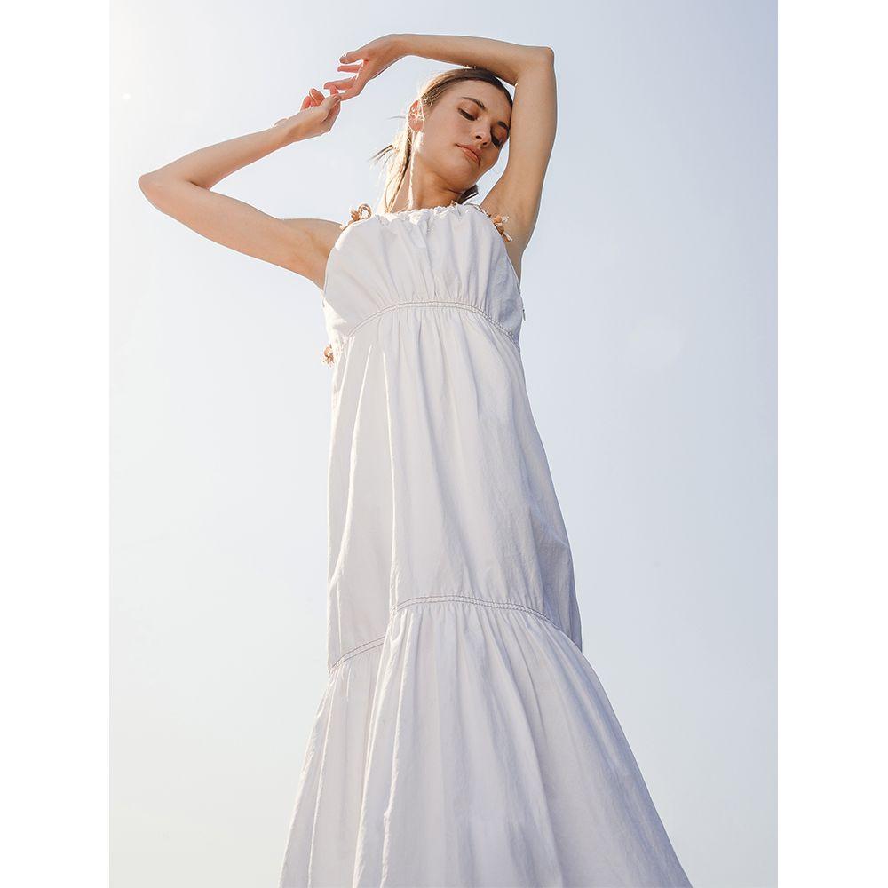 Vestido-Max-Midi-Pespontos---Off-White