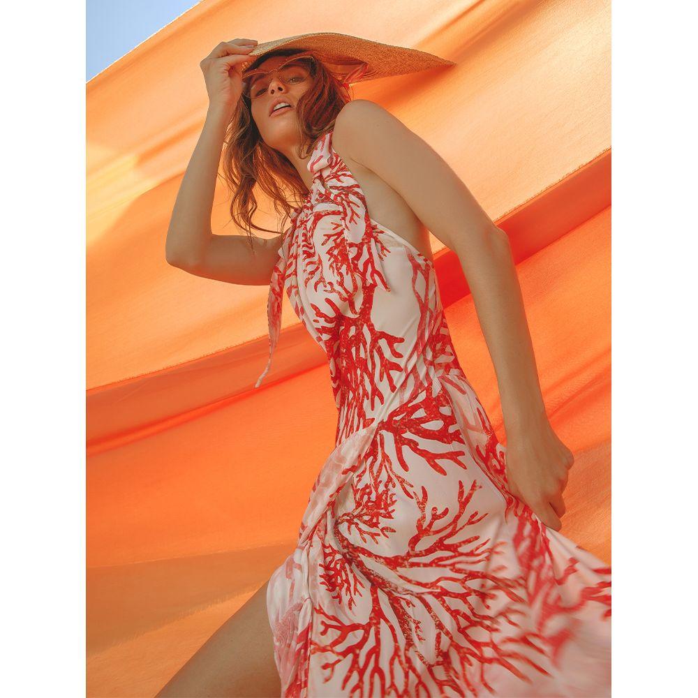 Vestido-Midi-Print-Coral