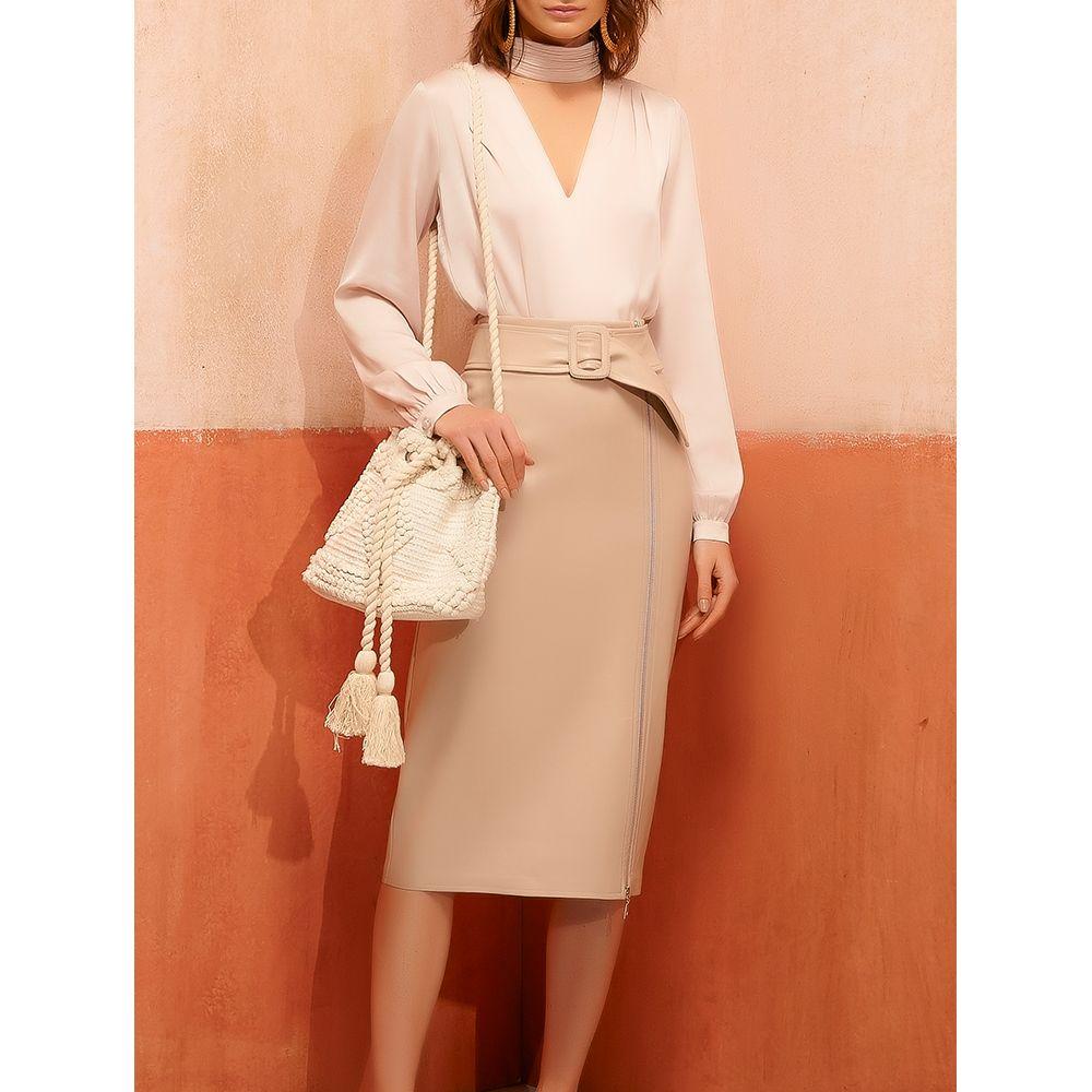 Saia-Midi-Leather-Glam---Nude