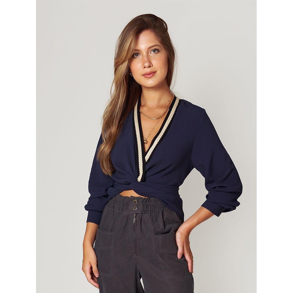 Blusa-Decote-Tricot-Special---Marinho