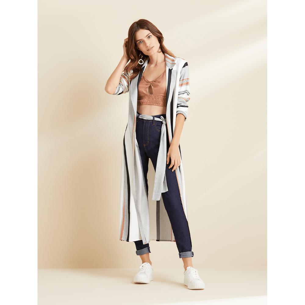 Maxi-Blazer-Stripe-Off-White-com-Listra-Terracota