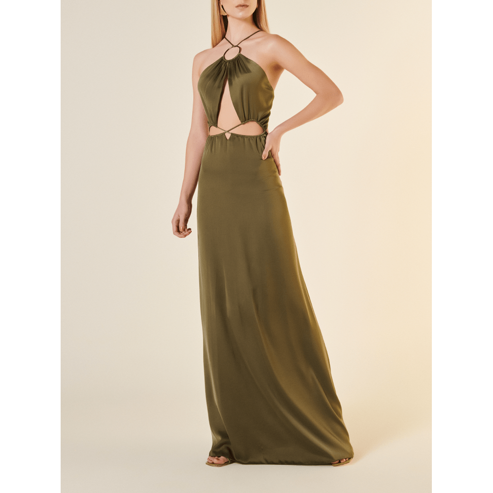 Vestido-Longo-Argola-Deluxe-Olive