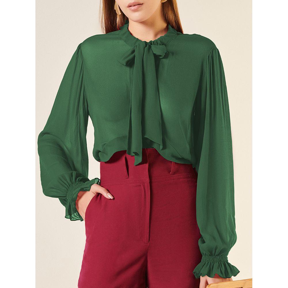 Blusa-Prega-Frente-Verde-Menta