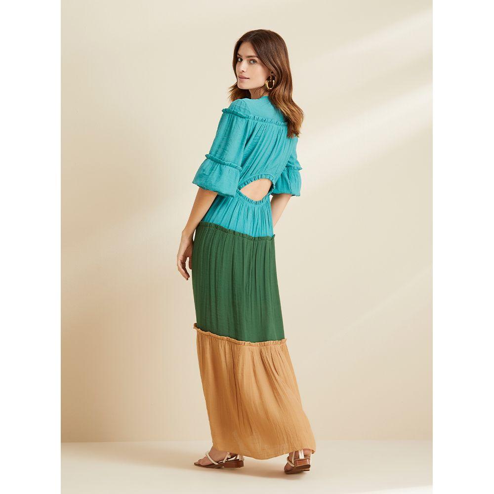 Vestido-Fluido-Color-Block