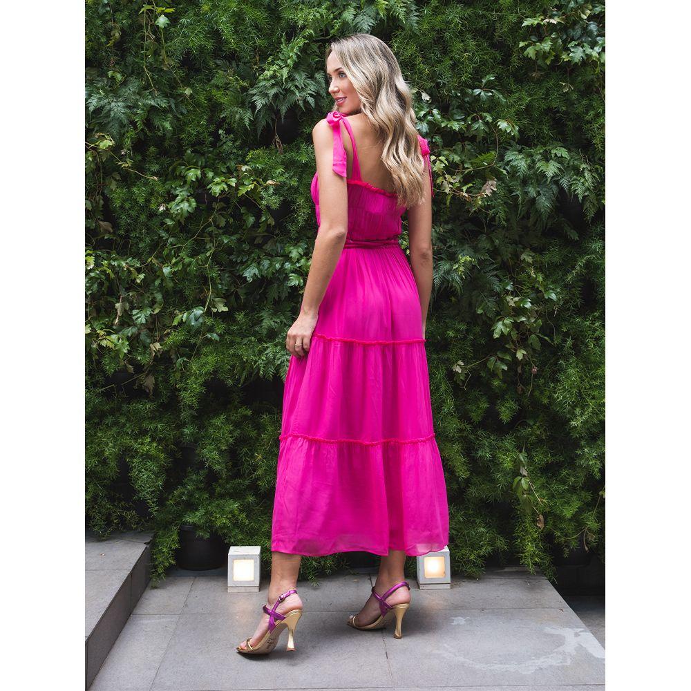 Vestido-Drapeado-Viscose-Pink
