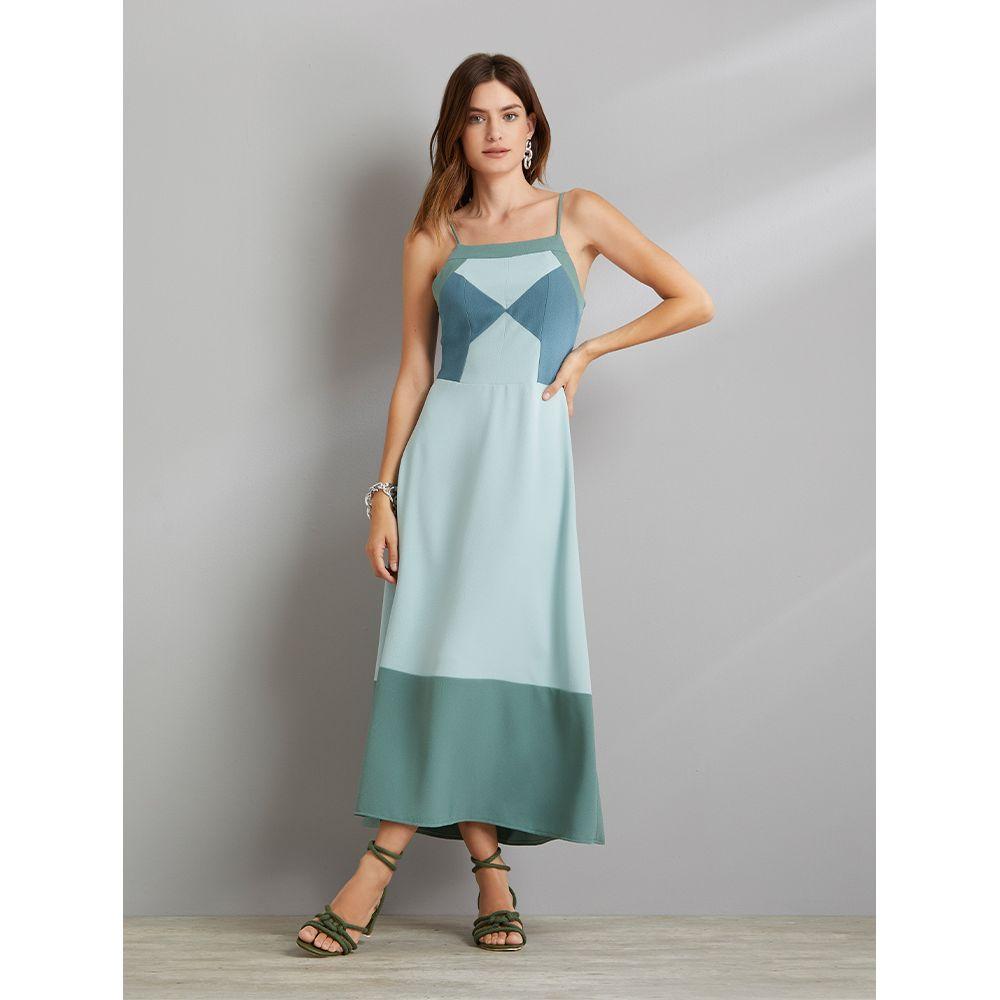 Vestido-Recortes