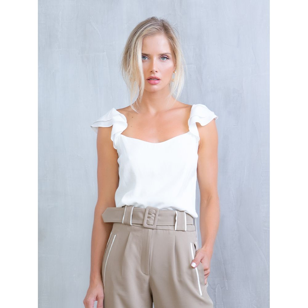 Blusa-Casual-Babados-Off-White