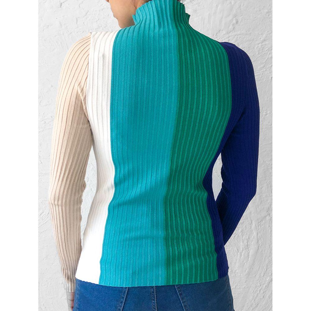Blusa-Tricot-Colors-Azul-Verde-Off-Caqui