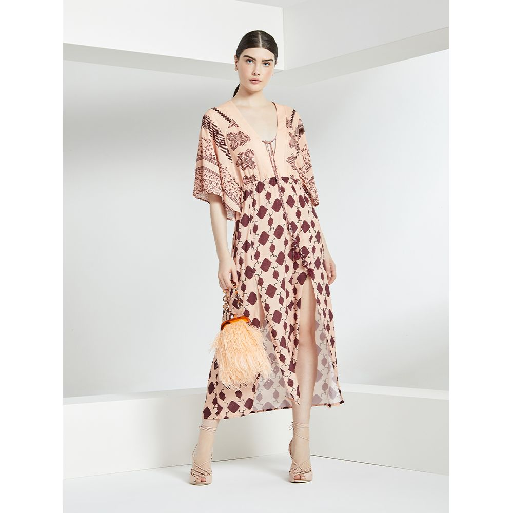 Vestido-Etnico-Viscose-Bordo-Nude