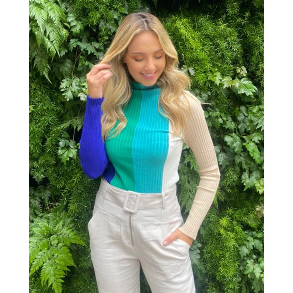 Blusa-Tricot-Cores--Azul-Verde-Off-White-Caqui