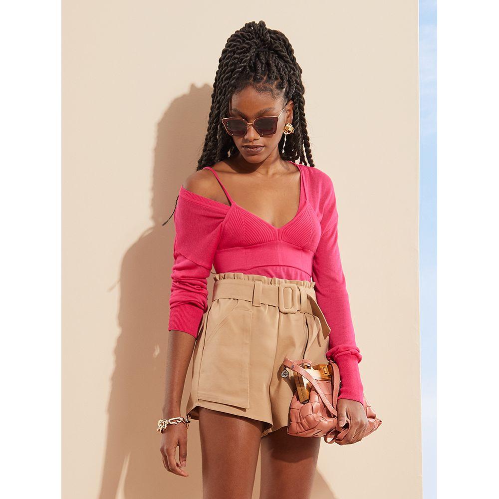 Blusa-Tricor-Decote-V-com-Top-Pink