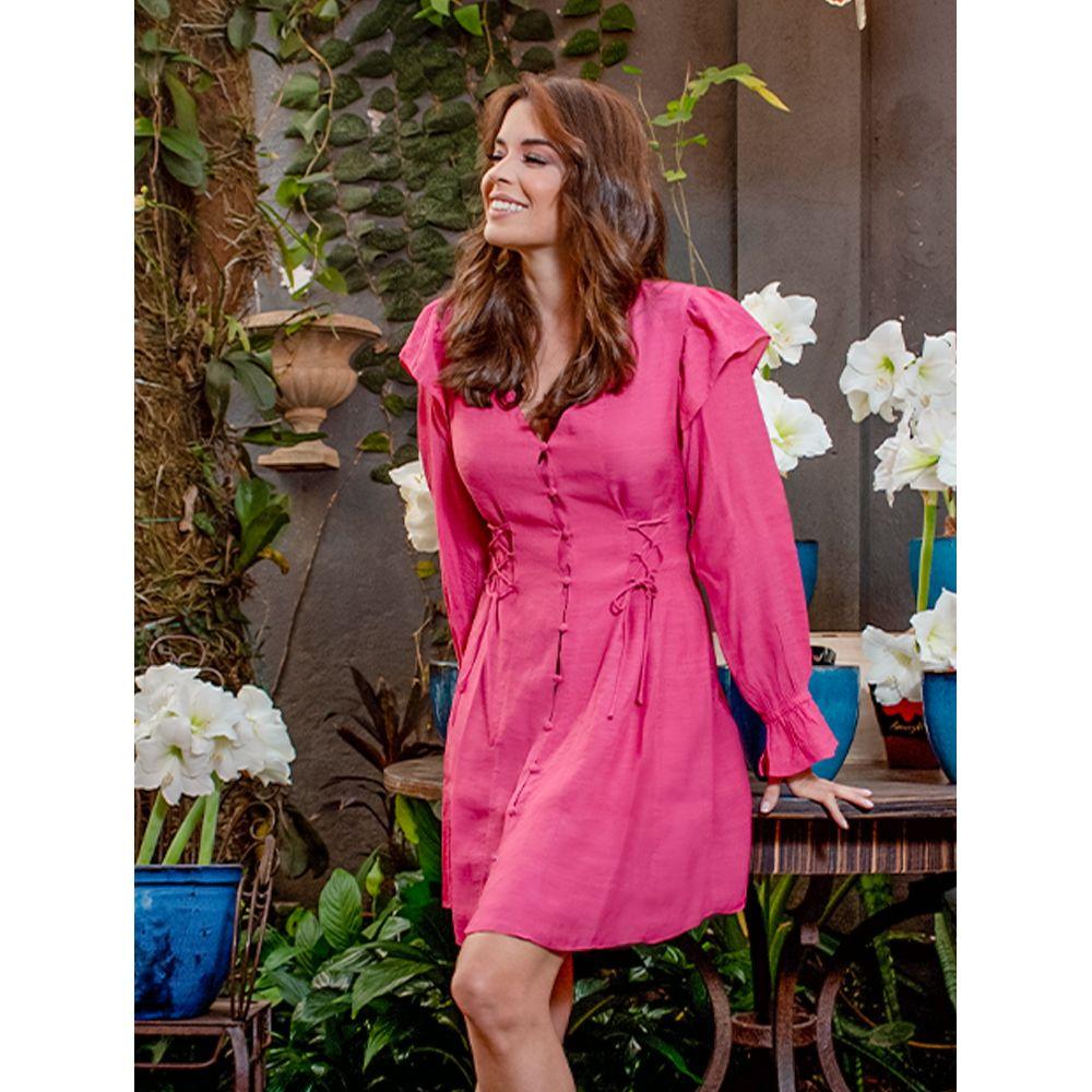 -Vestido-Amarracao-Curto-Pink-