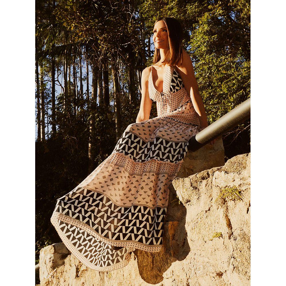 Vestido-Jacquard-Print-Geometric-CaCelico